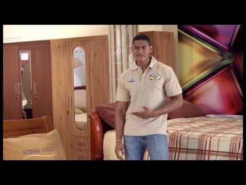 Furniture City Suriname - Sierra Commercial