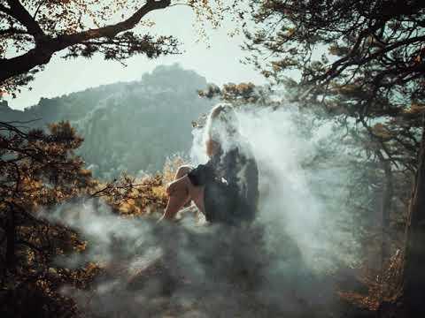 Дымом лечилась ((Инна Валтер))