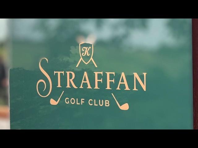 2020 Straffan Golf Club Pro Am