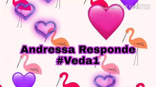 Baixar Andressa Responde #veda1|Andressa Dias