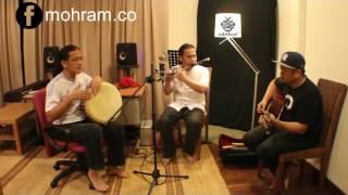 Dayang Nurfaizah (Di pintu syurga) - cover by Mohram