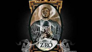 Z-Ro - Lonely (Chopped & Slowed By Stoob) Crack