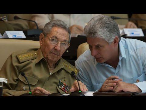 Cuba: Raul Castro to lead Communist Party until 2021