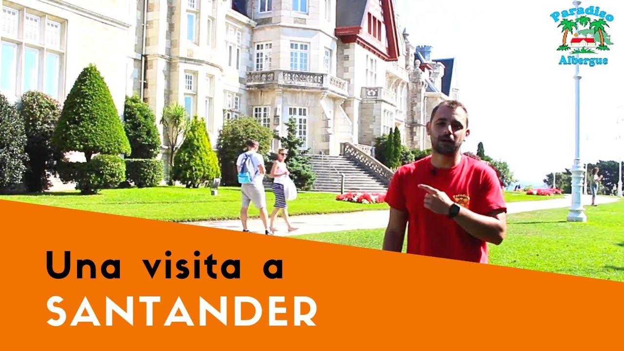 9ea924791403 Visita Santander en Cantabria España