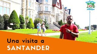 Visita Santander en Cantabria España