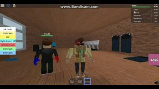 Main Gym Cuy Muscular Gym Roblox Tycoon Indonesia Part 1