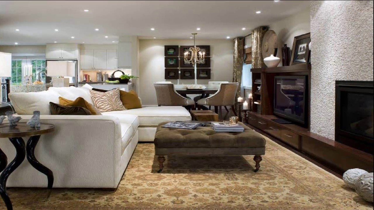 Candice Olson Living Room Design Ideas - YouTube