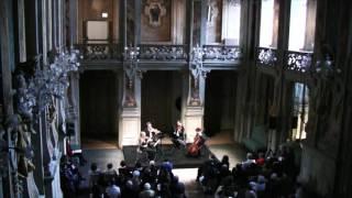W.A.Mozart - String Quartet n.21 K.575 - 4.mov