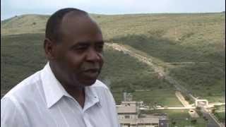 Geothermal Electricity in Kenya