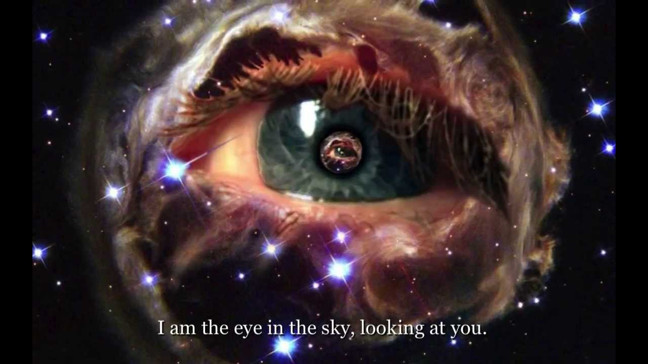 Alan Parsons - Eye In The Sky Lyrics | MetroLyrics