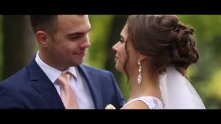 Алексей и Екатерина свадебный клип