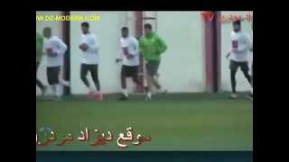 موعد توقيت مشاهدة مباراة الجزائر وارمينيا في بث مباشر يوم 31-05-2014