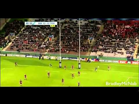 Biarritz vs Toulon Amlin Challenge Cup Final Highlights 2012   YouTube