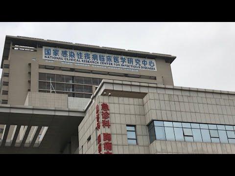 Ascienden a 80 los muertos en China por el brote