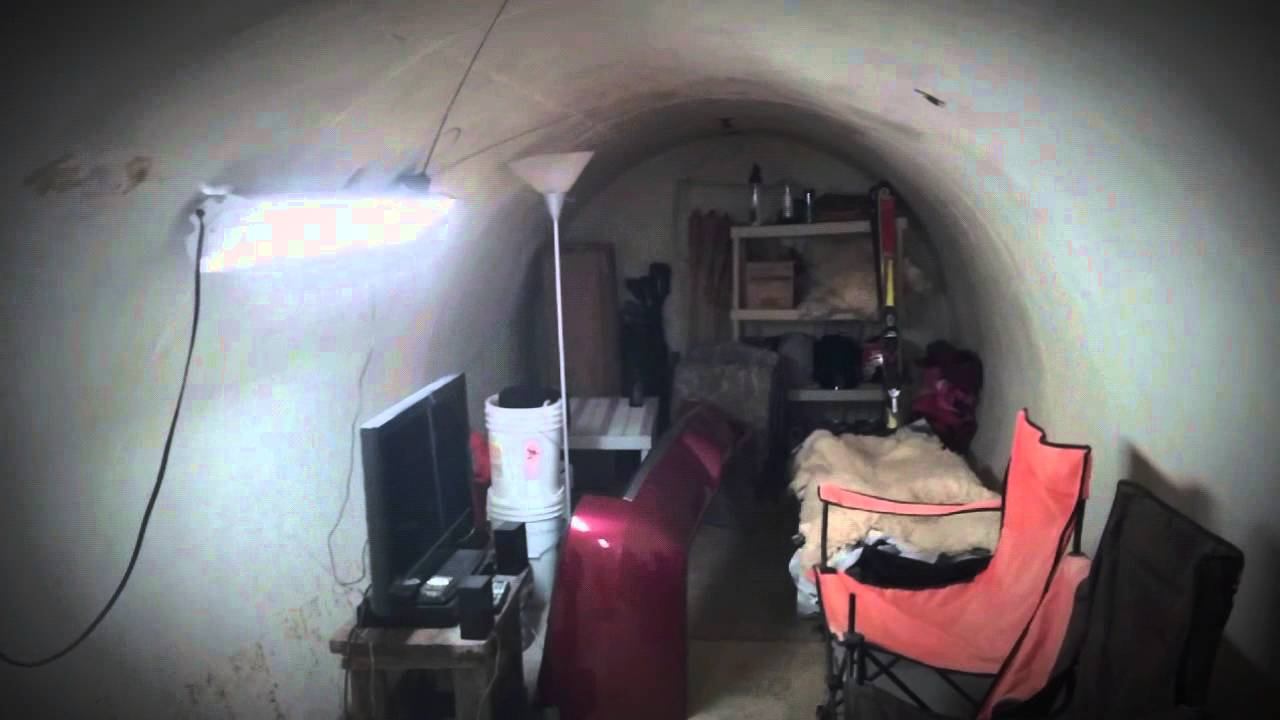 Tornado Shelter Series Part 3 Mother Of All Storm