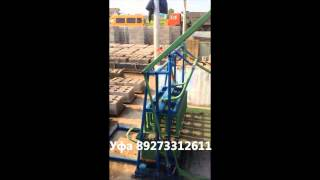 Станок ВШМ - 4В(СТАЦ)(ОписаниеИзготавливаем вибростанки с ручным и механическим подъемом, цены от 8000 до 65000 руб., для производств..., 2014-11-23T04:38:27.000Z)