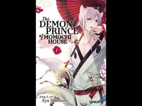 The Demon Prince of Momochi House Manga Heads Toward Last Arc