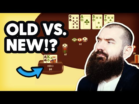 Are OLD Poker Videos Worth Watching? | SplitSuit