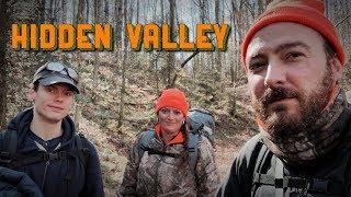 Expedition Slalakum: Hidden Valley