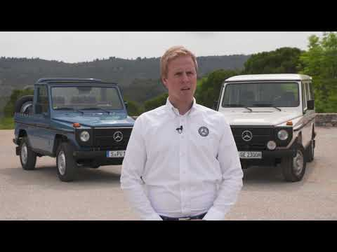 Classic Insight G-Class - Statements Dennis Heck