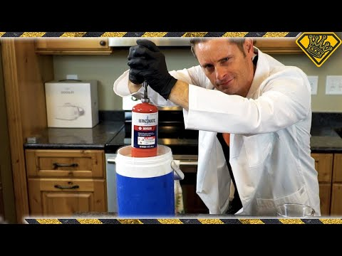 Thumbnail: How To Make Liquid OXYGEN