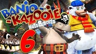 BANJO-KAZOOIE: SCHRAUBE LOCKER # 06 ★ Banjoland, das Museum [HD]