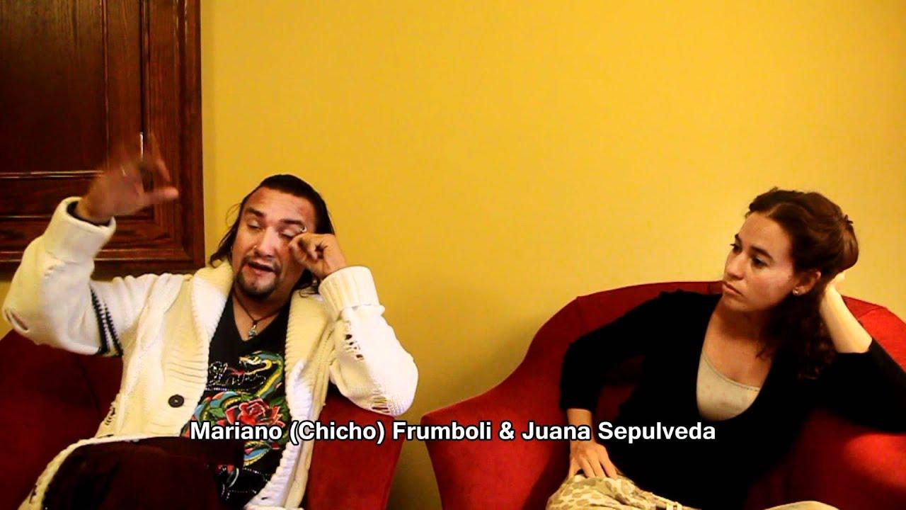 Conversations on Tango (the movie) Part 2