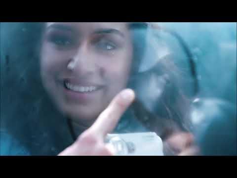 Ek Villain - Window Smiley Face Scene   Romantic/Sad Background Music HD