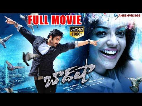 Baadshah Latest Telugu Full Movie ||Jr.NTR, Kajal Aggarwal || Ganesh Videos