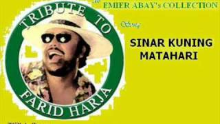 Sinar Kuning Matahari-FARID H & BANI ADAM   (EMIER ABAY
