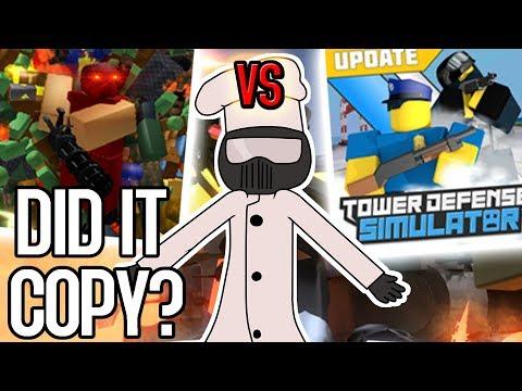 Baixar Tower Defense Simulator vs Tower Battles | ROBLOX