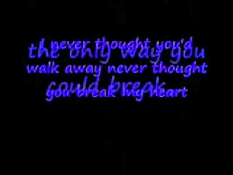 Walk away ms krazie lyrics
