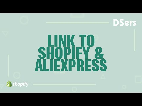 Dropshipping From AliExpress: The AliExpress Dropshipping Center