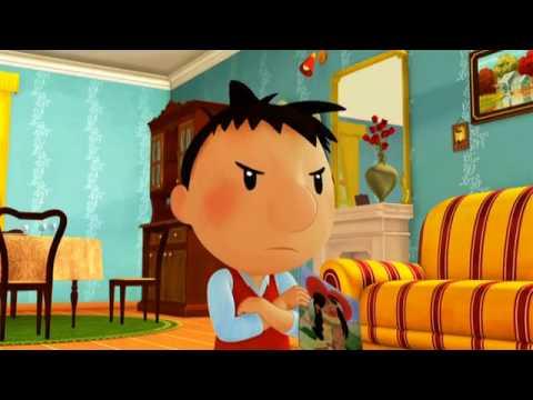 Der kleine Nick - Peng!