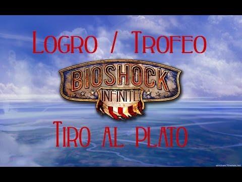 Bioshock Infinite - Logro / Trofeo Tiro al plato (Skeet Shoot)
