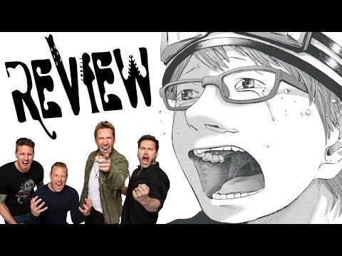 Solanin Manga Review