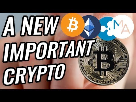 One Cryptocurrency You NEED To Be Paying Attention To | New Bull Pattern In Bitcoin & Crypto Markets