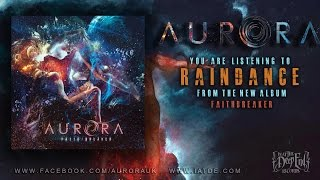 Aurora - RainDance (Official Audio) NEW  2015
