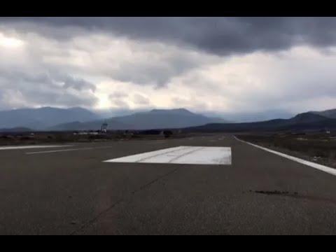 Аэродром в Нагорном Карабахе: возможно ли восстановить авиасообщение в регионе?