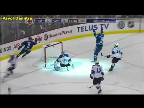 The Best of Slovakia players in NHL [HD]