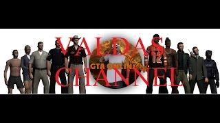 GTA SA:MP - 0.3.7 |  -СТРИМ Играем на Разных серверах!!!!!!!