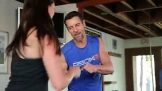 KILLER ARM WORKOUT   Tony Horton Fitness