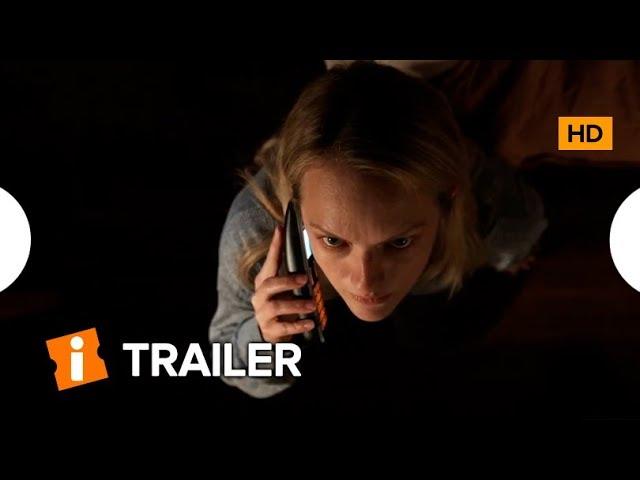 O Homem Invisível | Trailer Legendado