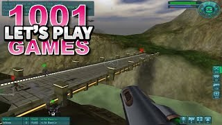 Tribes 2 (PC) - Let's Play 1001 Games - Episode 383