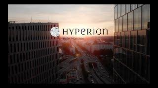 H-Hotels / Hyperion Hotel München