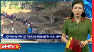 Tin nhanh 21h hôm nay | Tin tức Việt Nam 24h | Tin nóng an ninh mới nhất ngày 06/11/2018 | ANTV