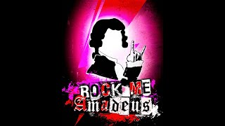 Introducing Rock Me Amadeus!