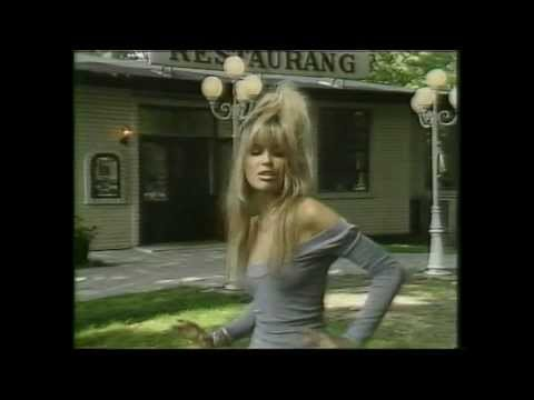 Mandy Smith - I Just can't wait ,from Solstollarna Swedish TV 1987