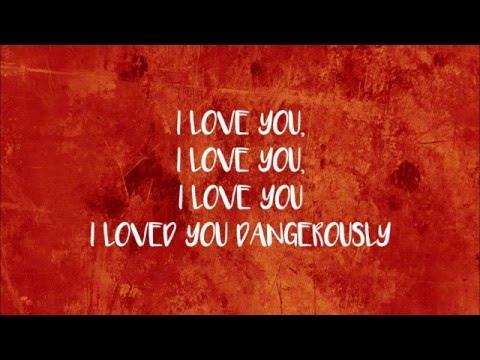 Charlie Puth- Dangerously (Lyrics)