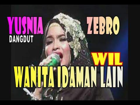 YUZNIA ZEBRO   WANITA IDAMAN fAMILYS LIVE 8 MARET' 17 by khuple